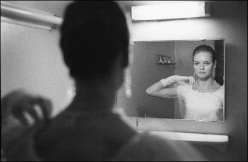 Miroir de Samuel Duchay